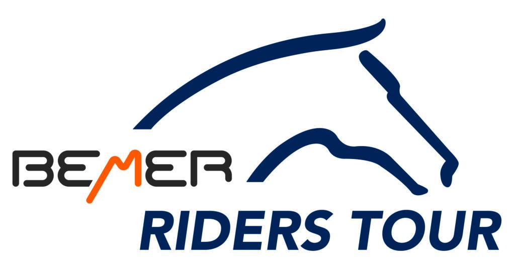 Bemer Riders Tour Logo CMYK